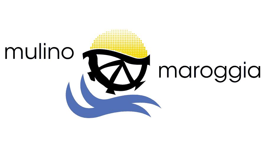 Mulino Maroggia Logo Vector
