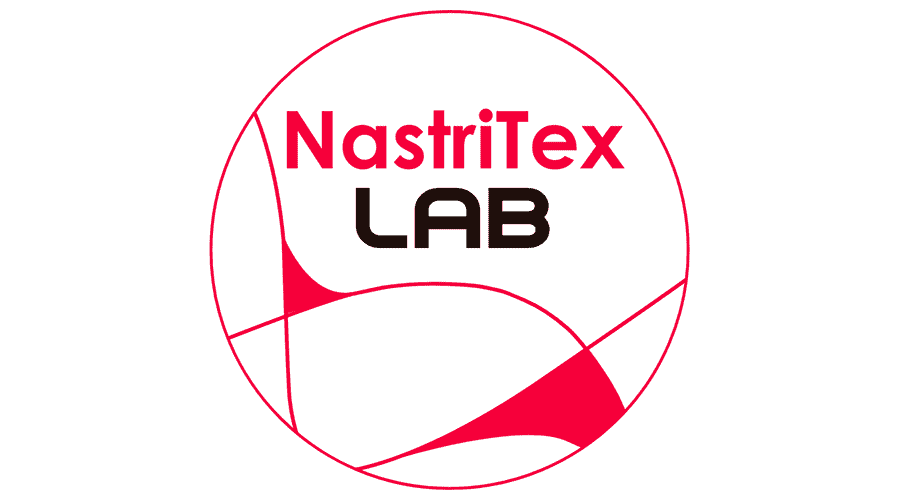 NastriTex Lab Logo Vector