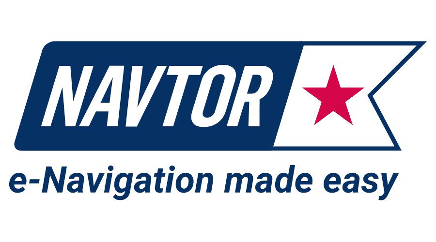 NAVTOR AS Logo Vector