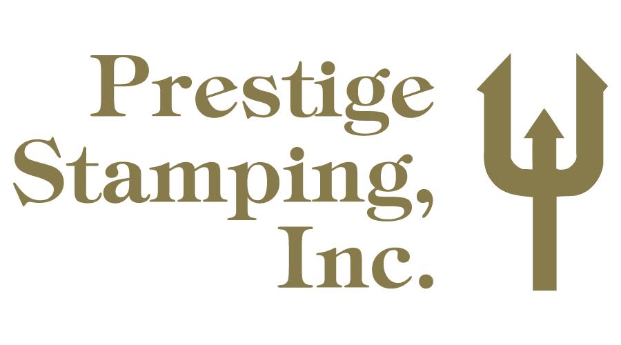Prestige Stamping, Inc. Logo Vector