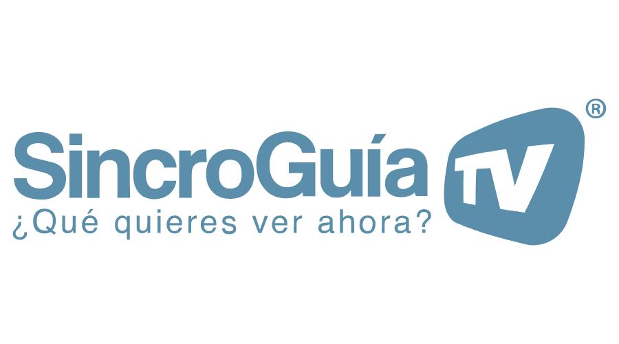 SincroGuia TV Logo Vector