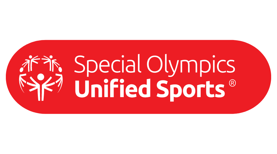 Special Olympics Unified Sports Logo Vector