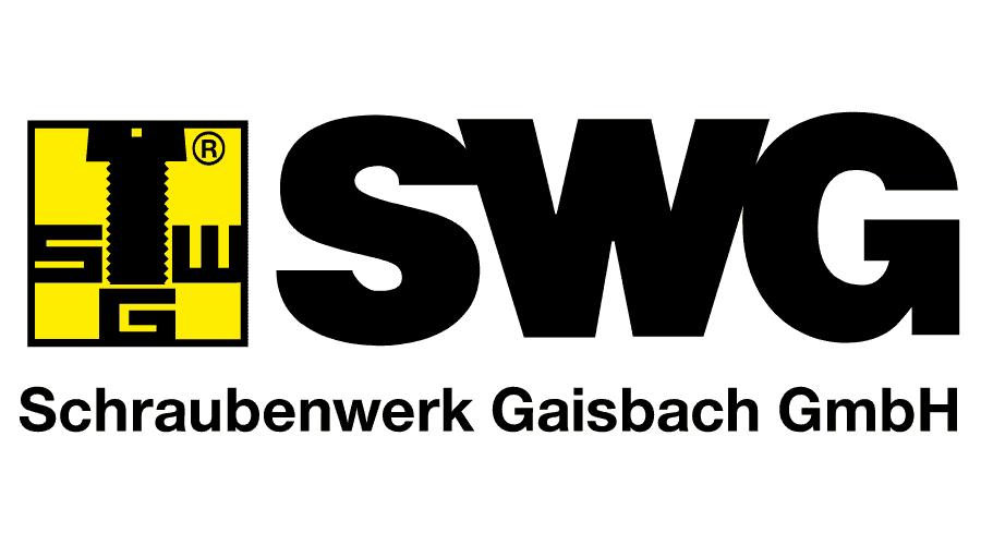 SWG Schraubenwerk Gaisbach GmbH Logo Vector