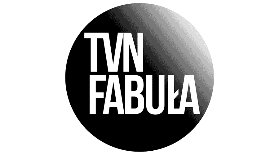 TVN Fabuła Logo Vector