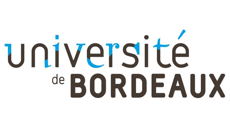 Université de Bordeaux Logo Vector