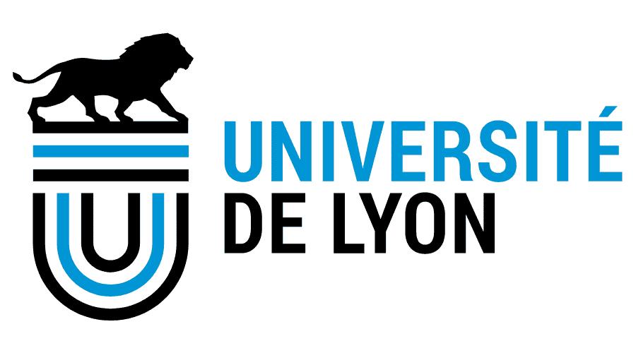 Université de Lyon (UDL) Logo Vector