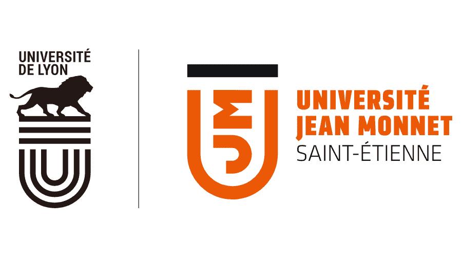 Université Jean Monnet Logo Vector