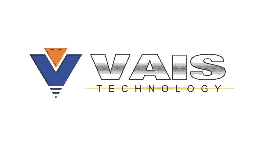 VAIS Technology Logo Vector