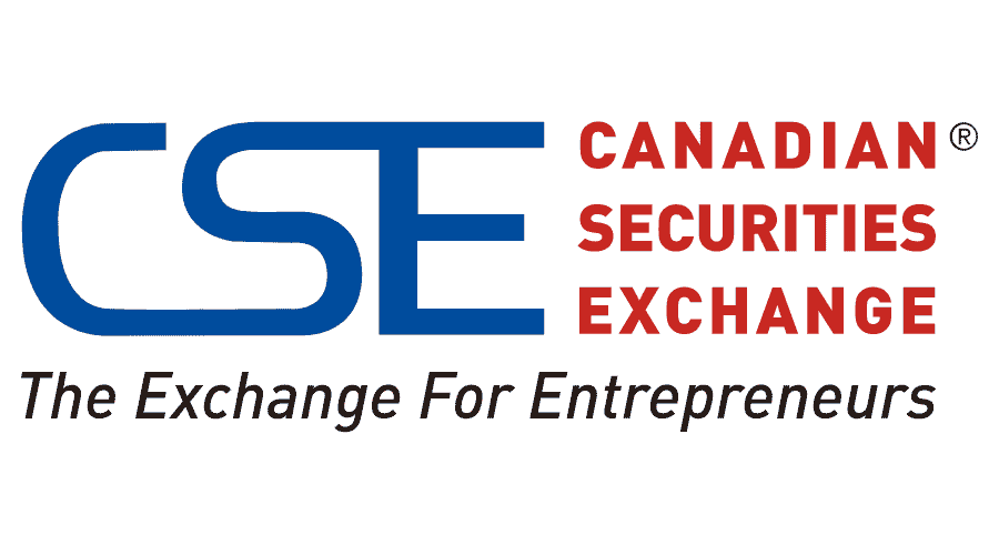 Canadian Securities Exchange (CSE) Logo Vector