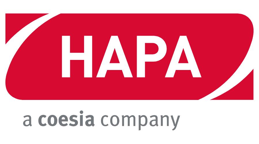 HAPA AG, a coesia company Logo Vector
