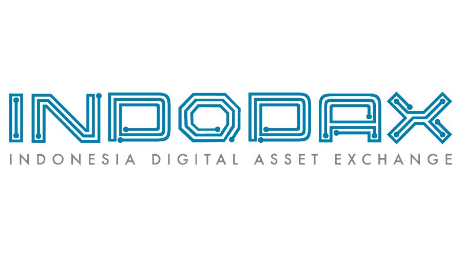 Indodax – Indonesia Digital Asset Exchange Logo Vector