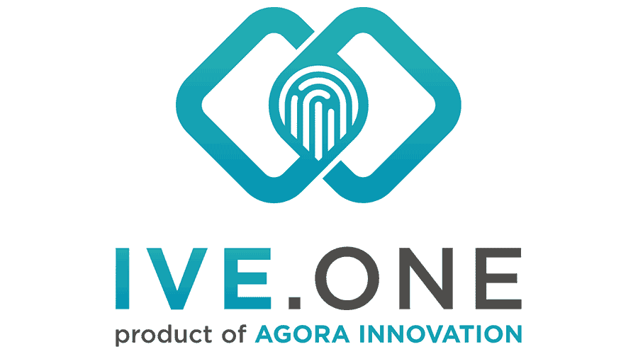 IVE.ONE Logo Vector