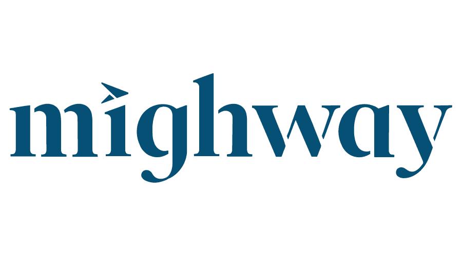Mighway Logo Vector