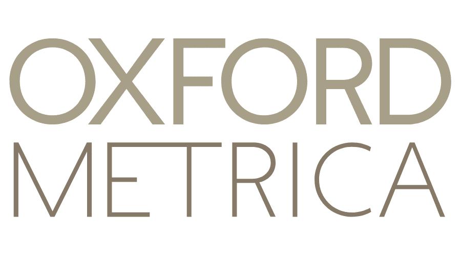 Oxford Metrica Logo Vector