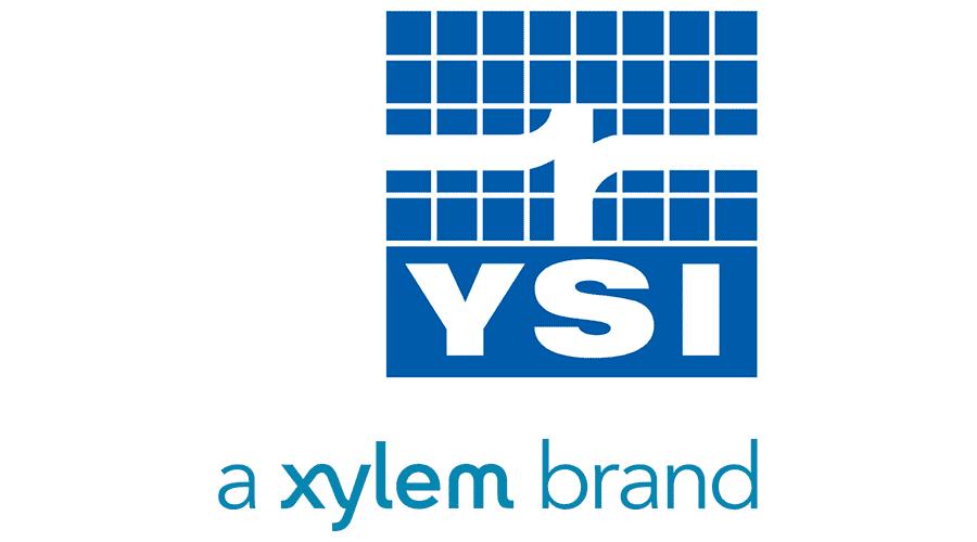 YSI, a Xylem brand Logo Vector