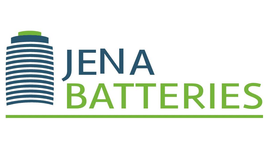 Jena Batteries Logo Vector