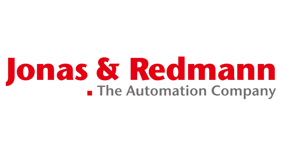 Jonas & Redmann Logo Vector