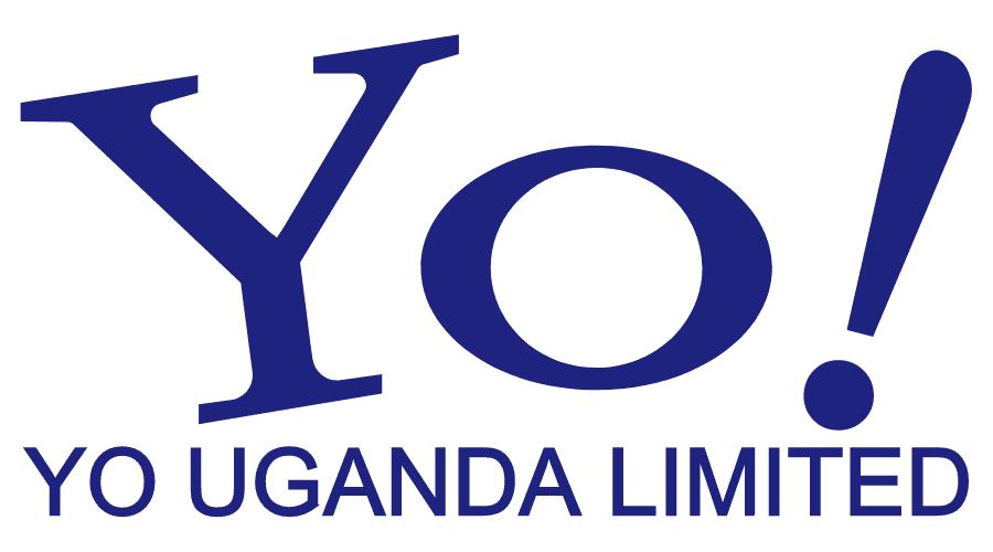 Yo Uganda Limited Logo Vector
