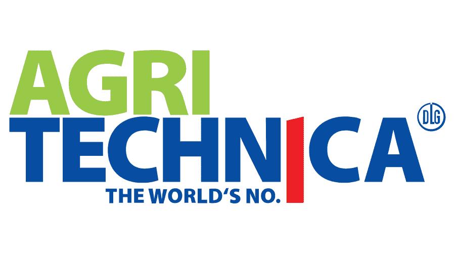 AGRITECHNICA Logo Vector