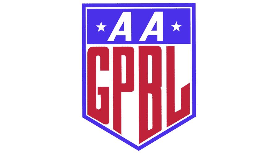 All-American Girls Professional Baseball League Players Association, Inc. (AAGPBL) Logo Vector