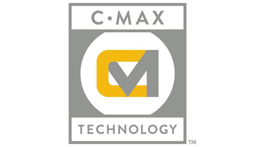 C-Max Technology Logo Vector