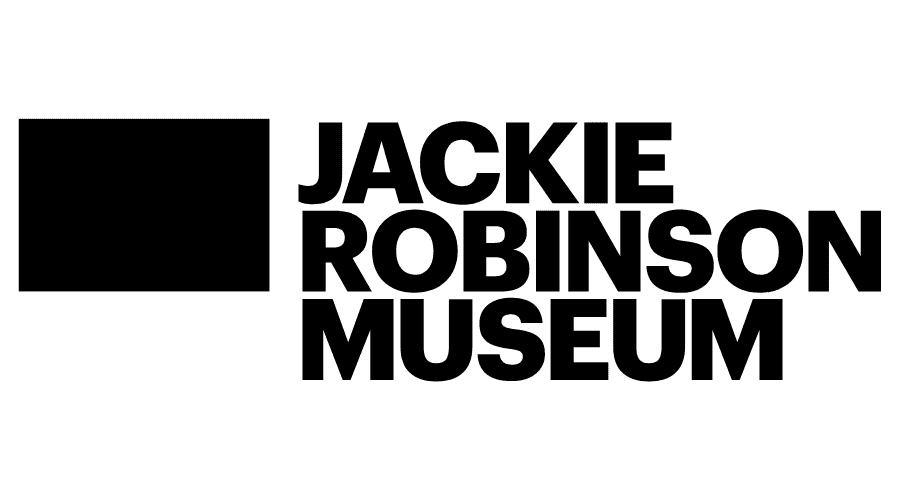 Jackie Robinson Museum Logo Vector