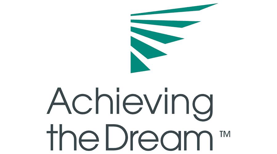 Achieve the Dream Logo Vector