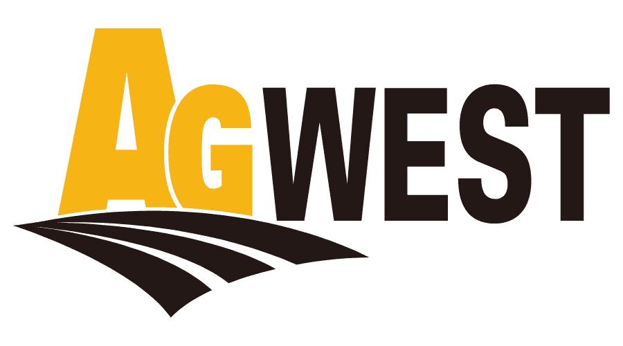 AgWest Ltd Logo Vector