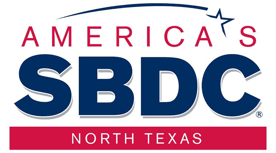 America's SBDC North Texas Logo Vector
