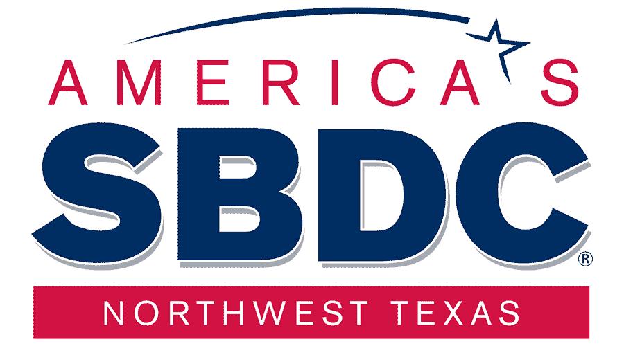 America's SBDC Northwest Texas Logo Vector