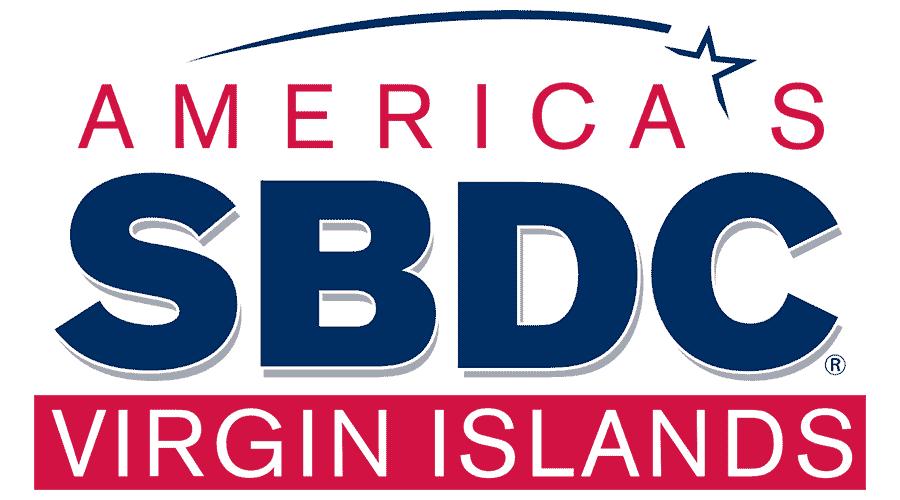 America's SBDC Virgin Islands Logo Vector