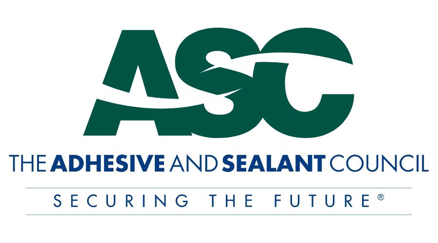 ASC – The Adhesive and Sealant Council Logo Vector