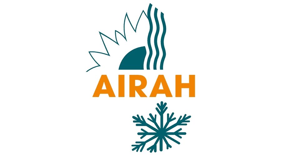 Australian Institute of Refrigeration, Air conditioning and Heating (AIRAH) Logo Vector