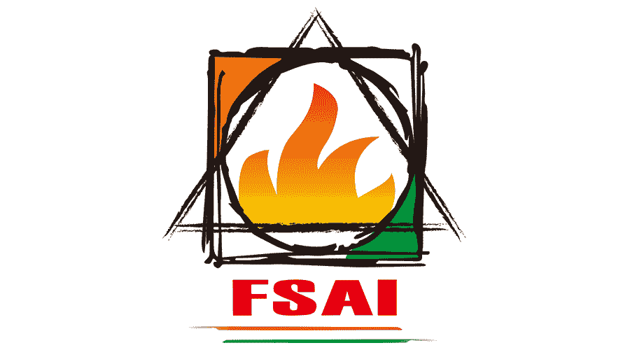 Fire and Security Association of India (FSAI) Logo Vector