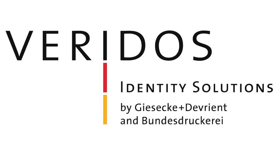 Veridos GmbH Logo Vector