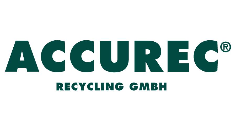 Accurec Recycling GmbH Logo Vector