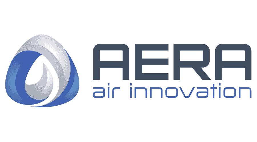 Aera Air Innovation Logo Vector