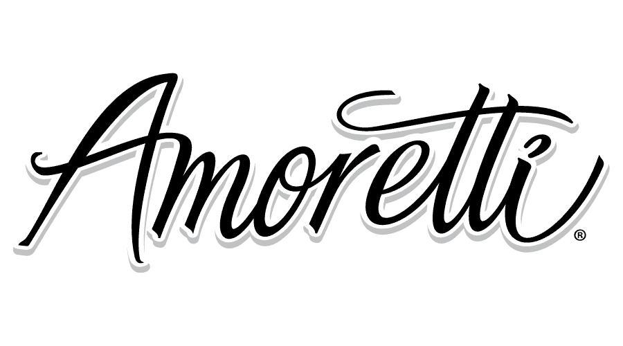 Amoretti Logo Vector
