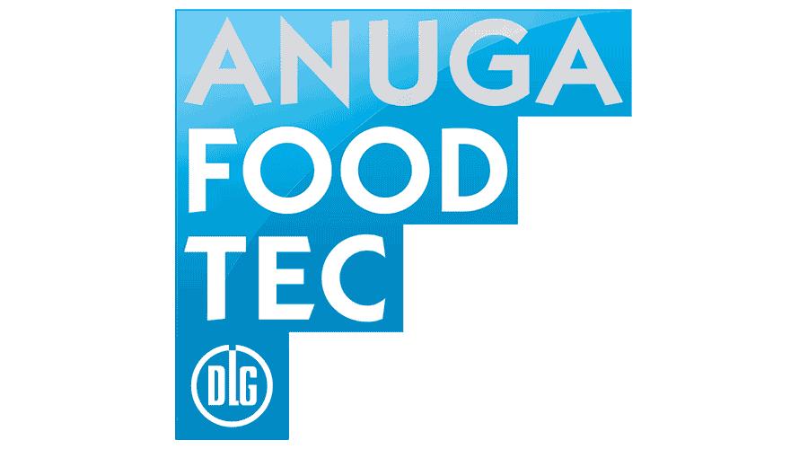 Anuga FoodTec Logo Vector
