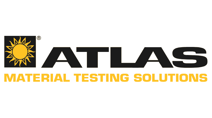 ATLAS Material Testing Solutions Logo Vector