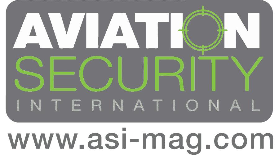 Aviation Security International Logo Vector