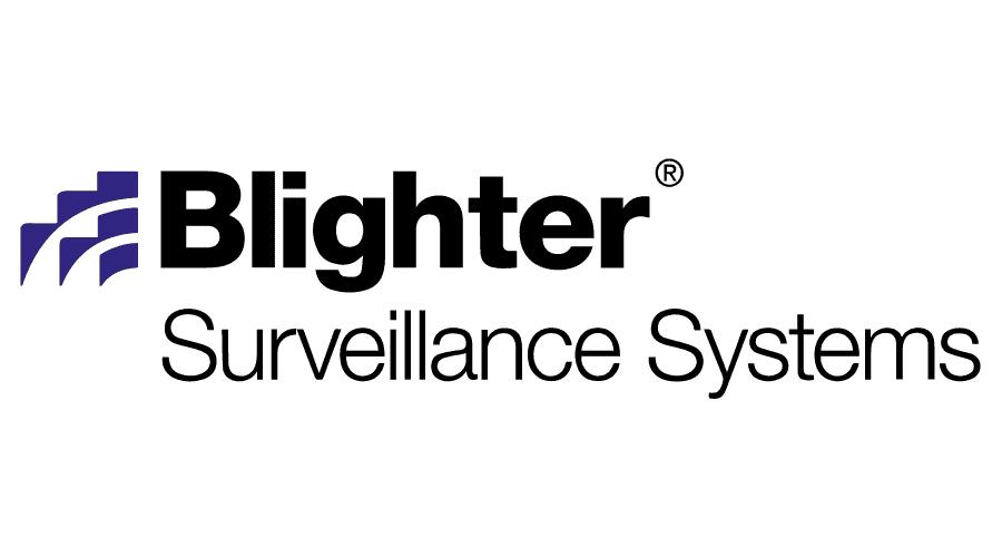 Blighter Surveillance Systems Ltd Logo Vector