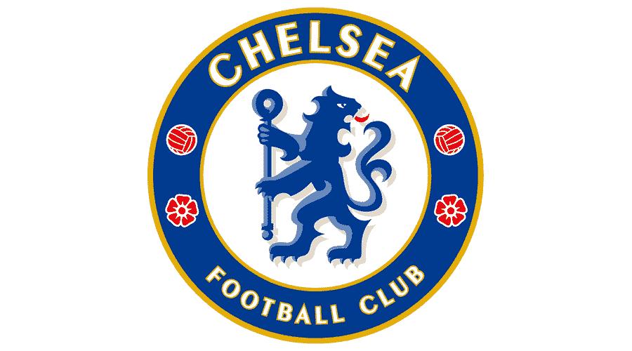 Chelsea Football Club Logo Vector
