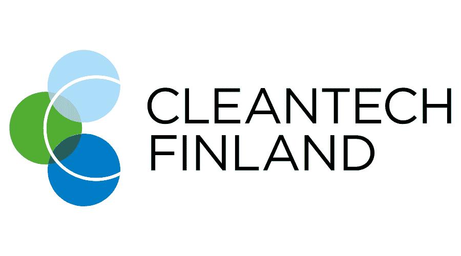 Cleantech Finland Logo Vector