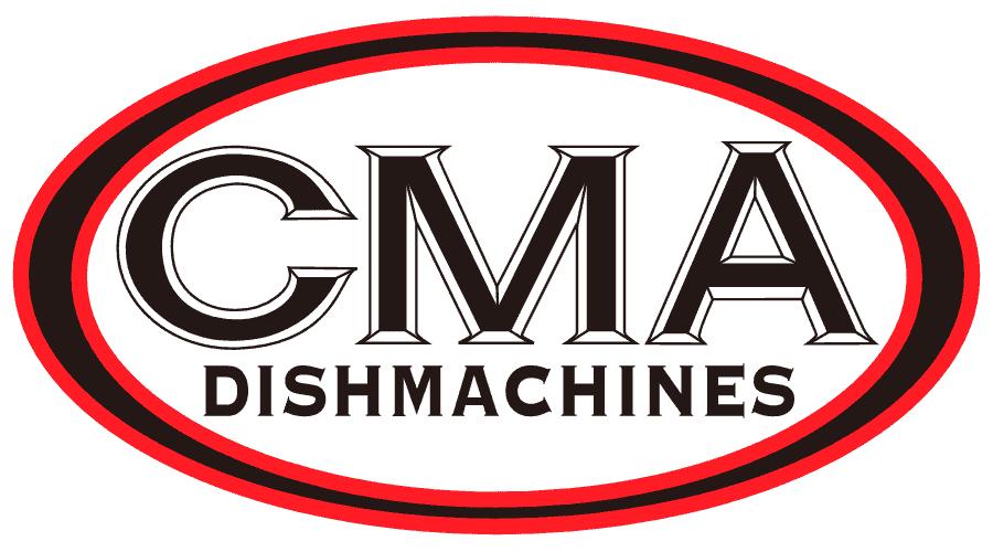 CMA Dishmachines Logo Vector