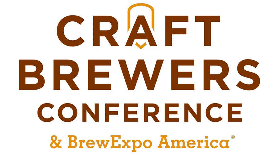 Craft Brewers Conference Logo Vector