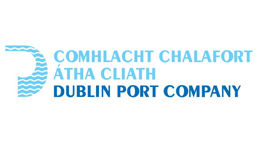 Dublin Port Company Logo Vector