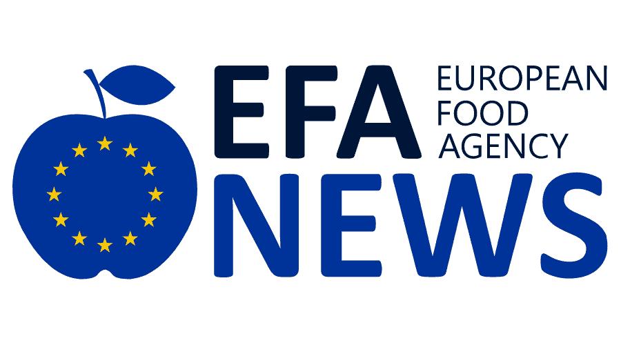 EFA News – European Food Agency Logo Vector