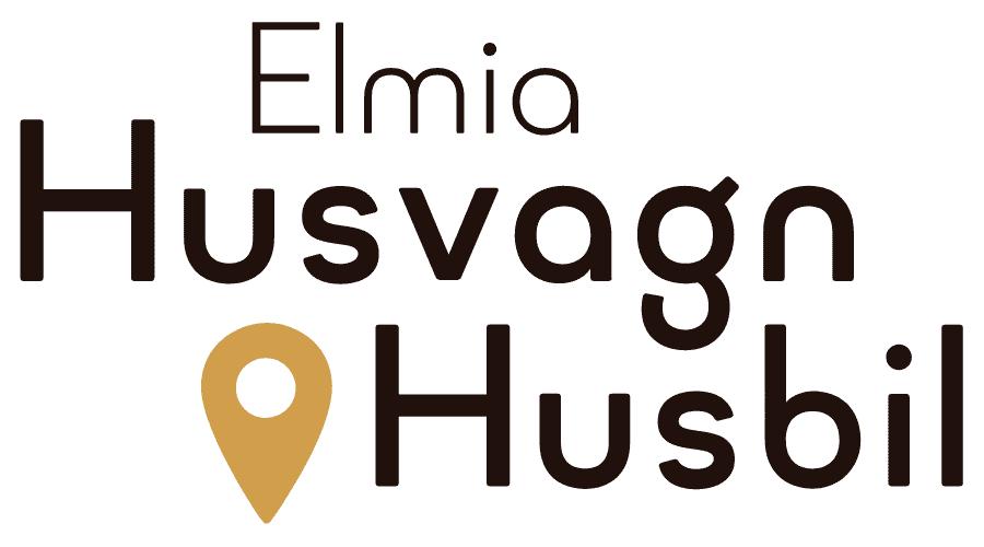 Elmia Husvagn Husbil Logo Vector