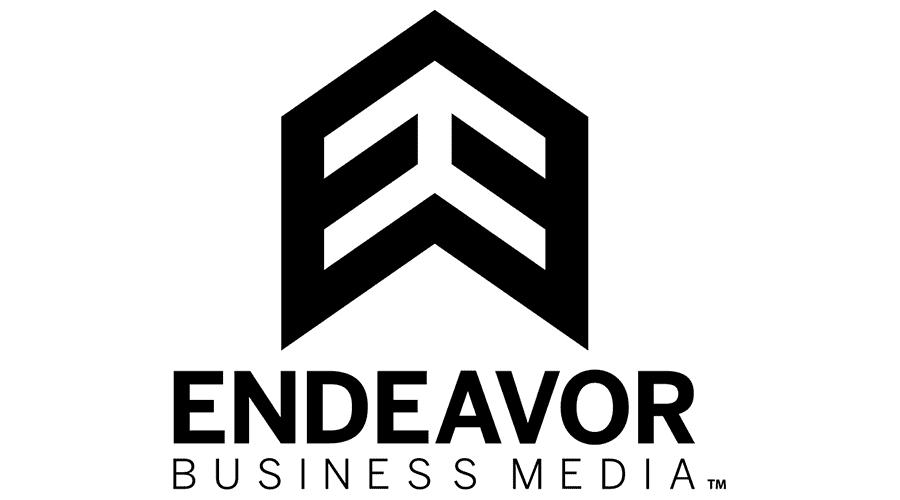 Endeavor Business Media Logo Vector